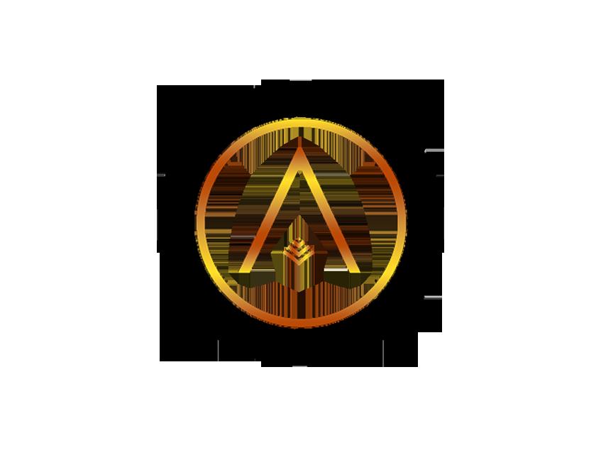 Advanced Tribal LLC Logo white